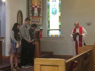 Reformation Sunday, October 30, 2016